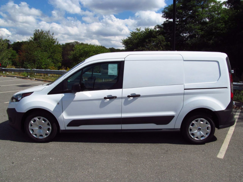 2016 Ford Transit Connect #5