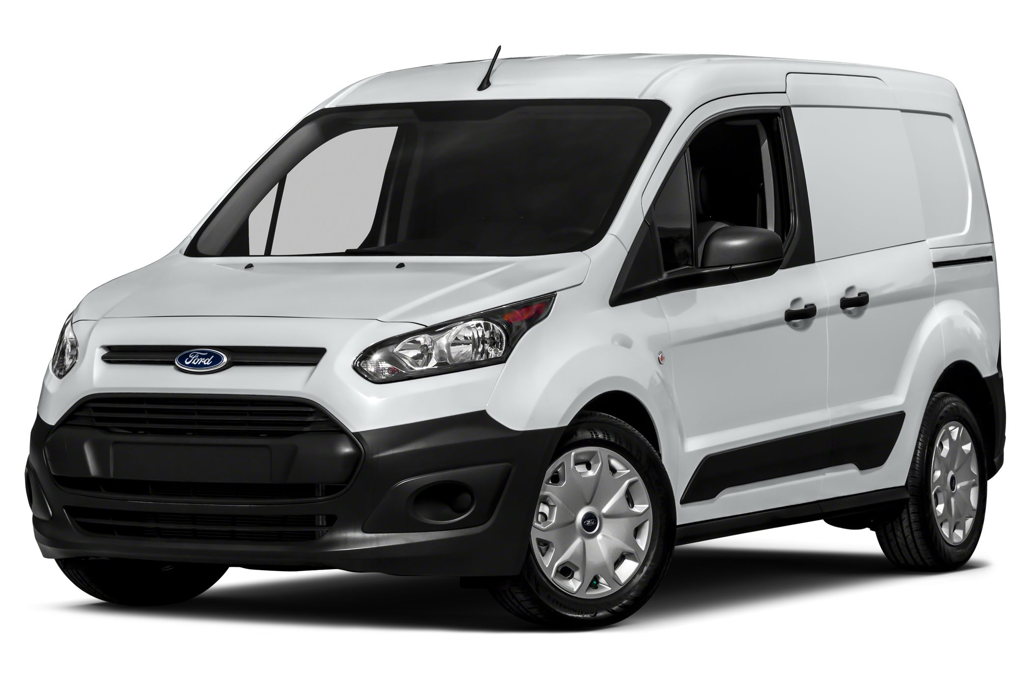 2016 Ford Transit Connect #3