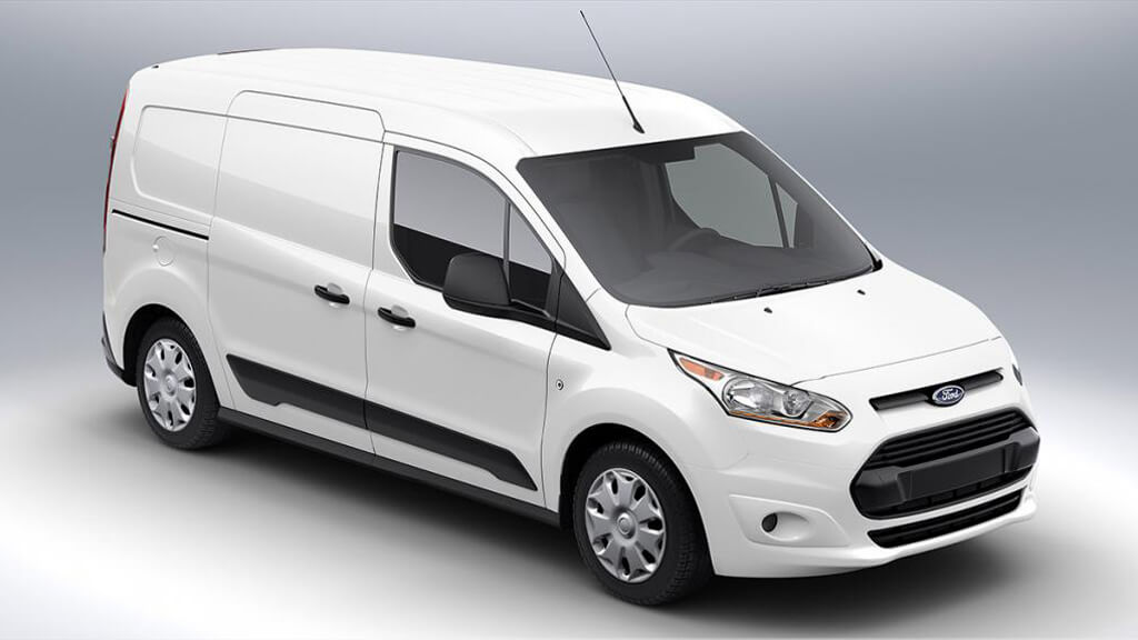 2016 Ford Transit Connect #12