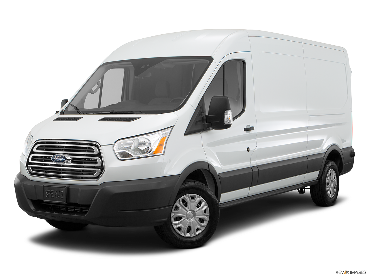 2016 ford transit van photos informations articles. Black Bedroom Furniture Sets. Home Design Ideas