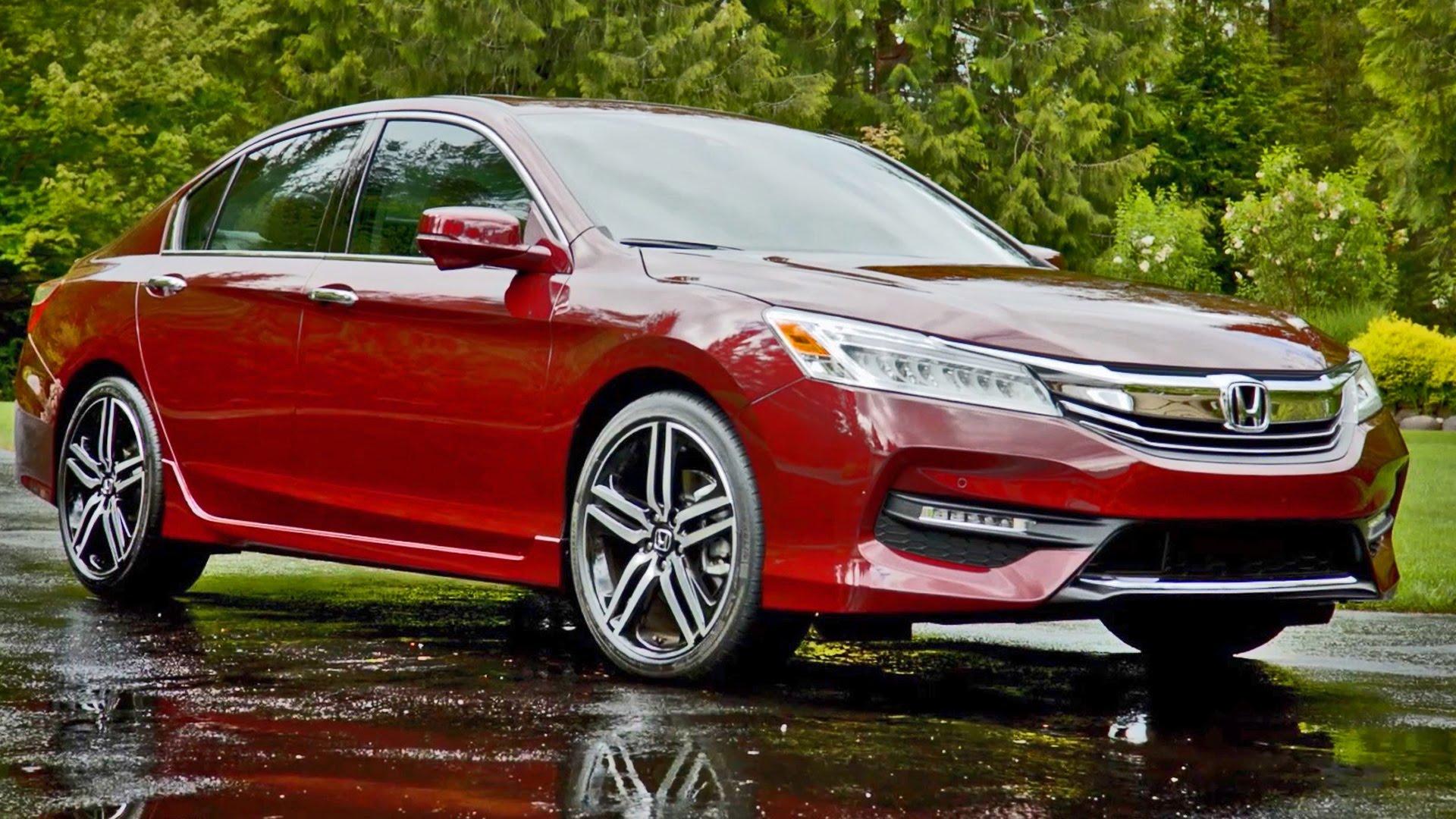 2016 Honda Accord #15