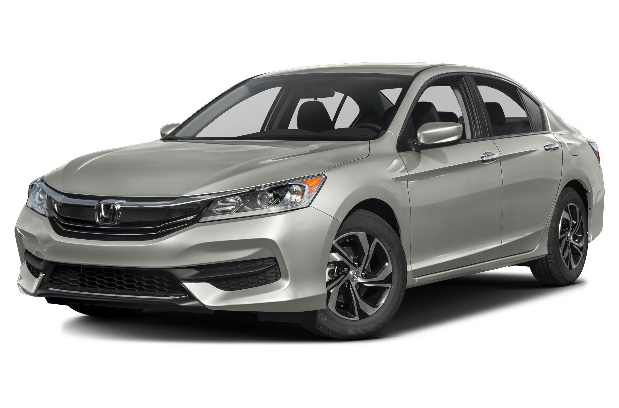 2016 Honda Accord #14