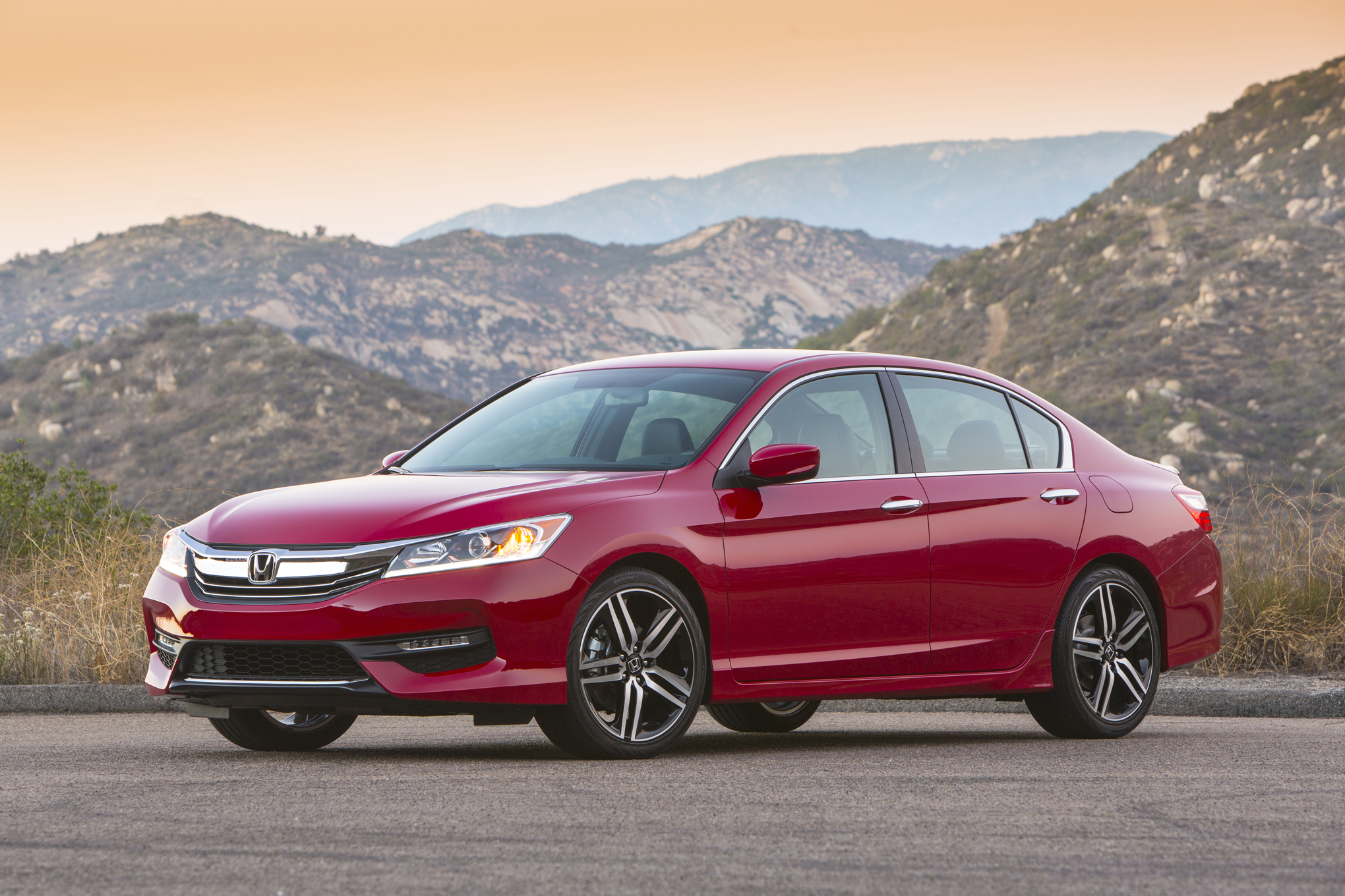 2016 Honda Accord #11