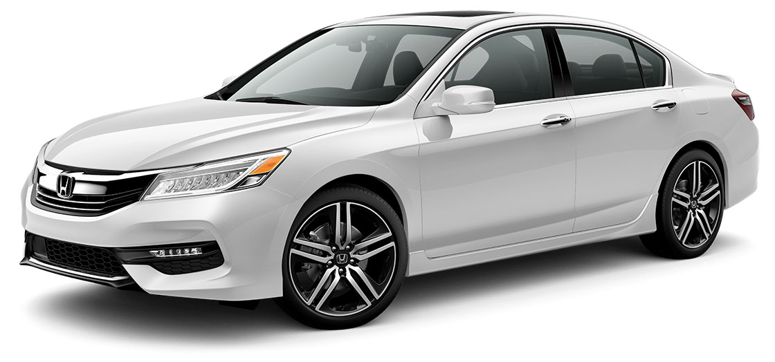 2016 Honda Accord #6