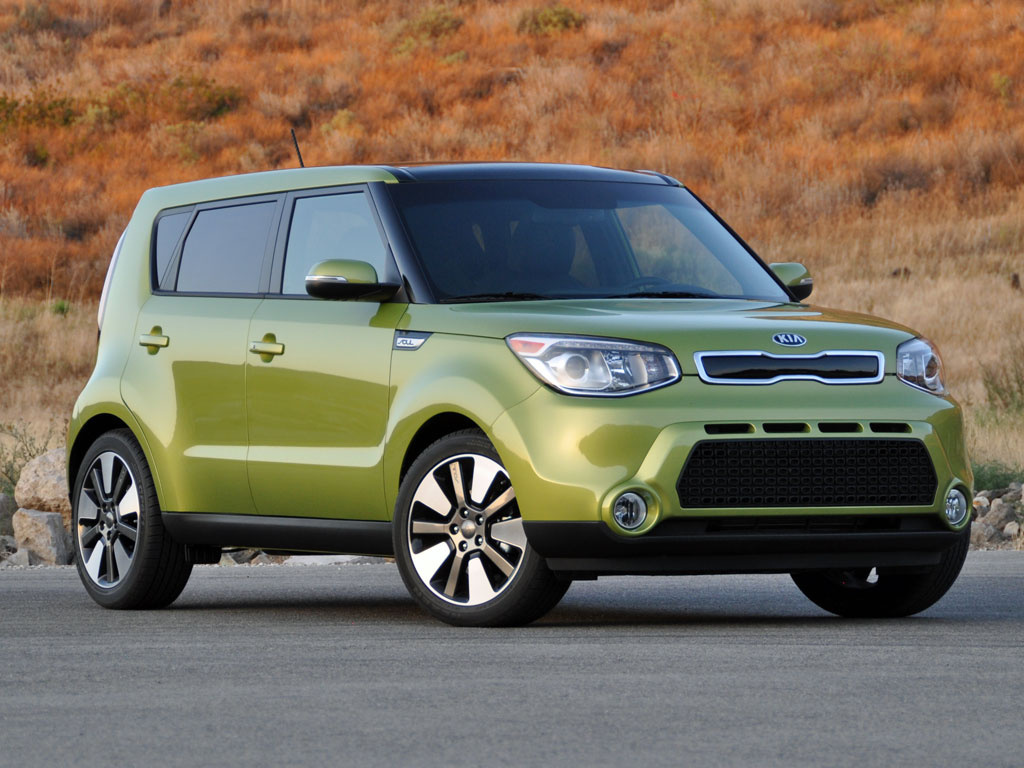 2016 kia soul photos informations articles. Black Bedroom Furniture Sets. Home Design Ideas