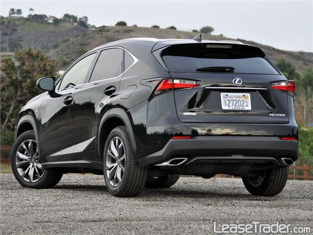 2016 lexus nx 200t photos informations articles. Black Bedroom Furniture Sets. Home Design Ideas