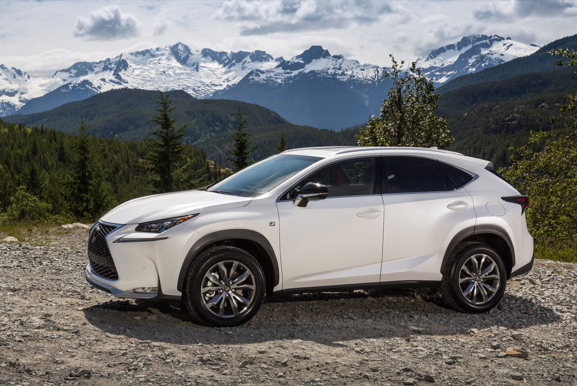Lexus Sc 2016 >> 2016 Lexus Nx 200t Photos, Informations, Articles - BestCarMag.com
