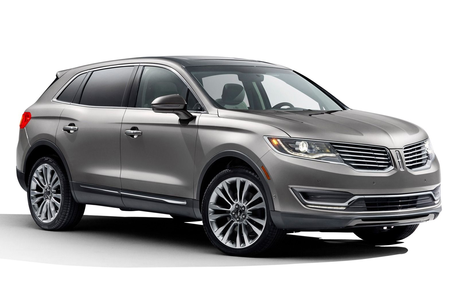2016 Lincoln Mkx #22