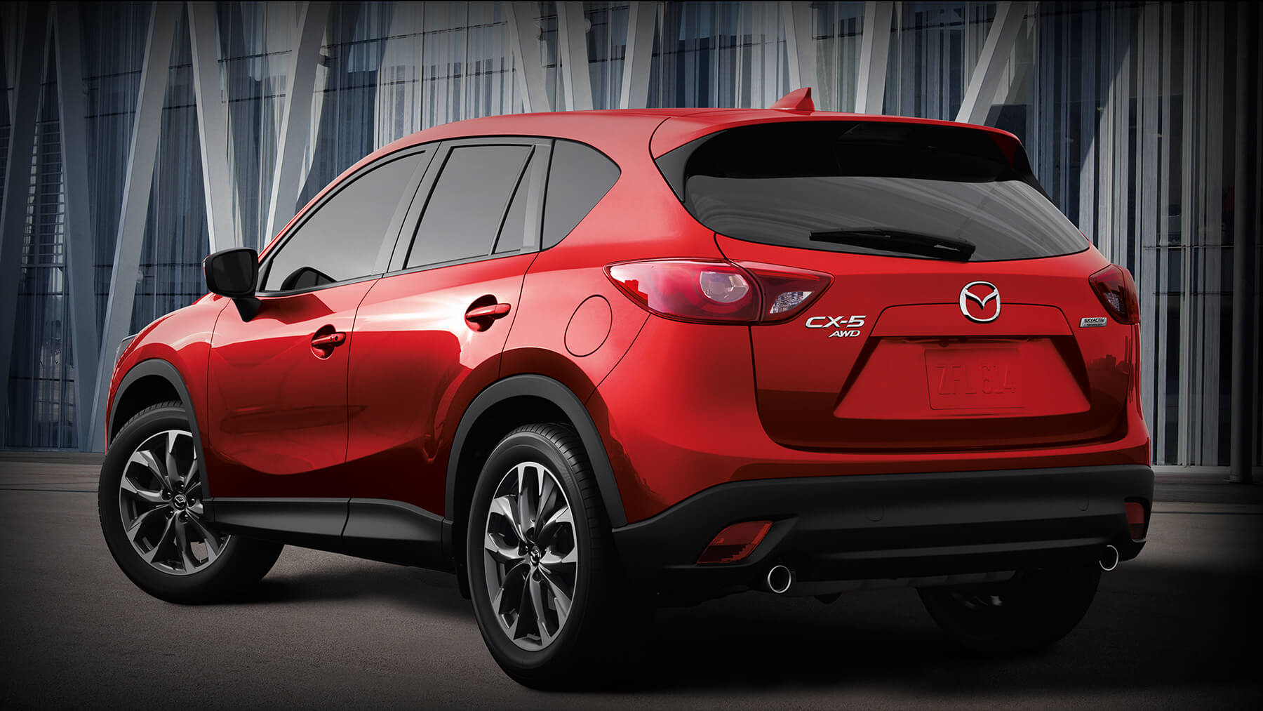 2016 mazda cx 5 photos informations articles. Black Bedroom Furniture Sets. Home Design Ideas