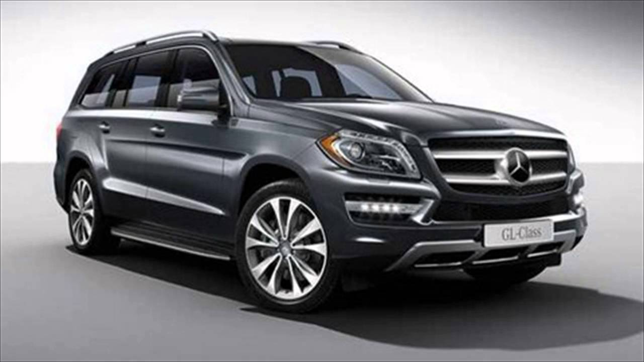 2016 mercedes benz gl class photos informations articles. Black Bedroom Furniture Sets. Home Design Ideas