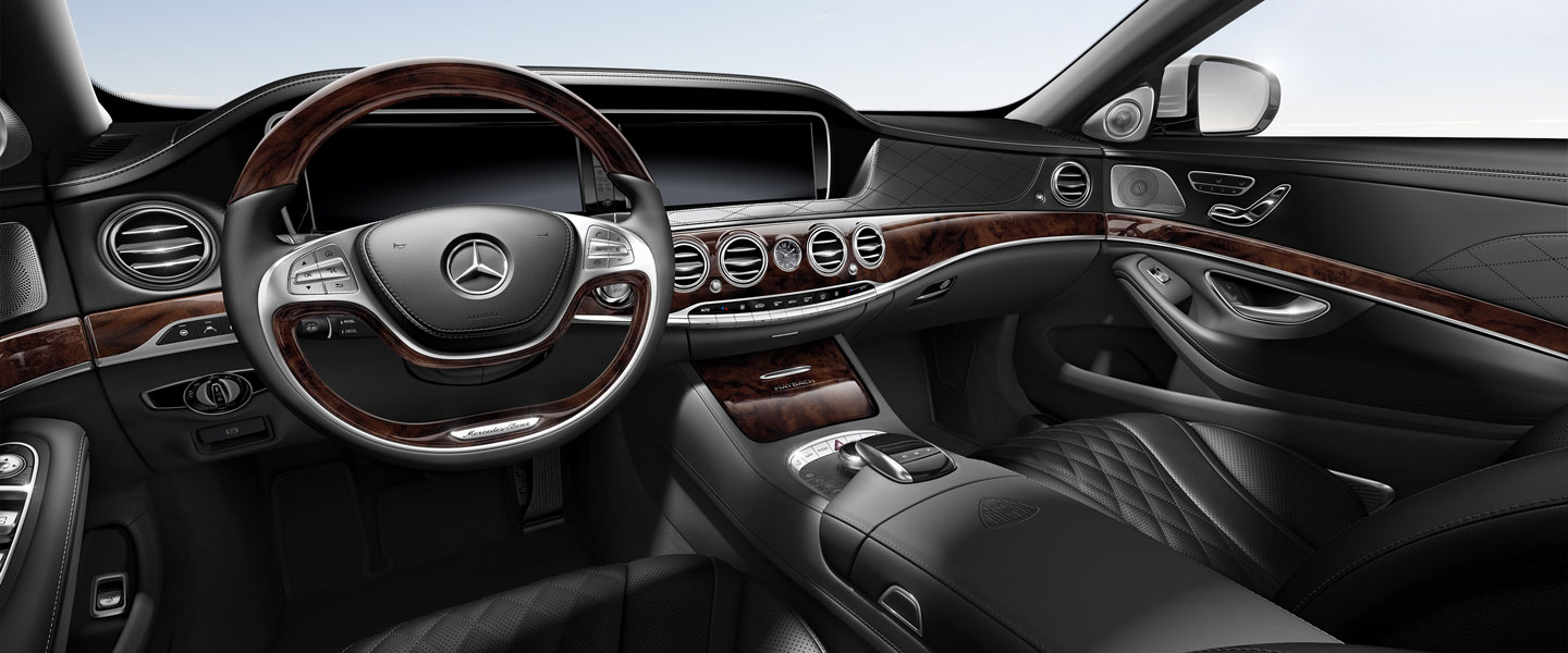 2017 Mercedes Benz S Class Interior Best New Cars For 2018 Cl 2016 Photos Informations Articles