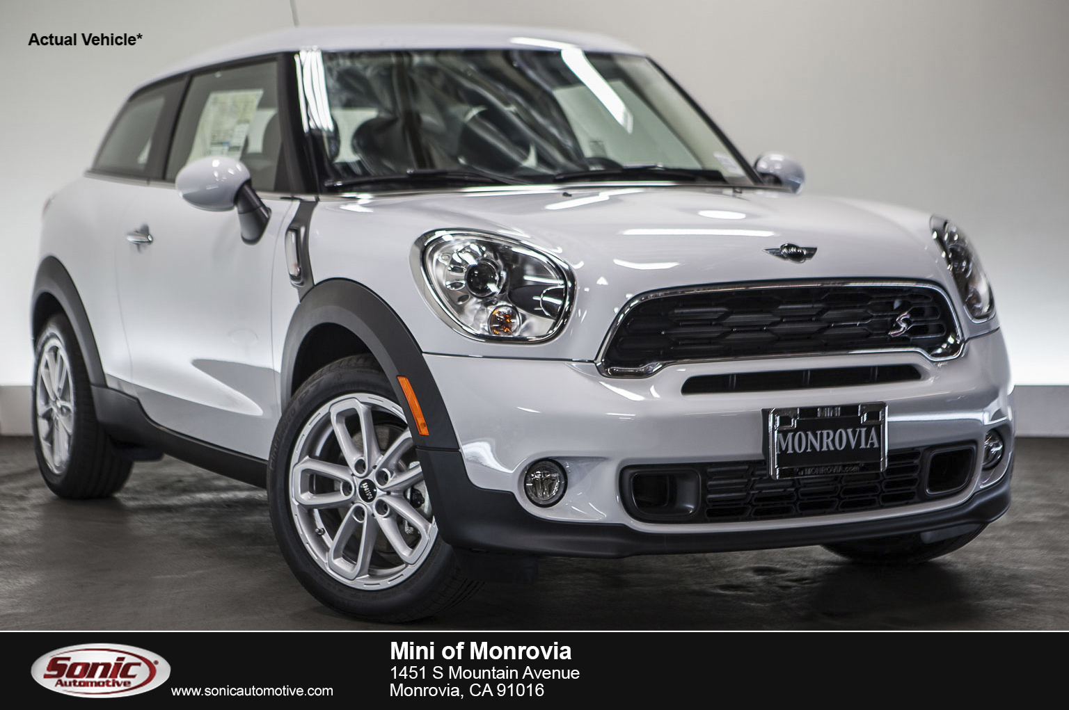 2016 mini cooper paceman photos, informations, articles - bestcarmag