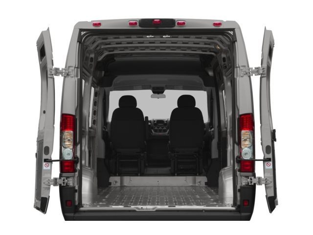 2016 Ram Promaster Window Van #11