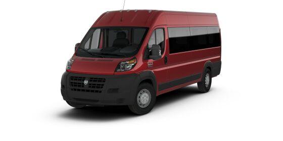 2016 Ram Promaster Window Van #6