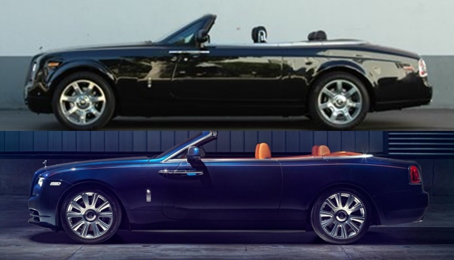 2016 Rolls Royce Phantom Drophead Coupe Photos Informations Articles Bestcarmag Com