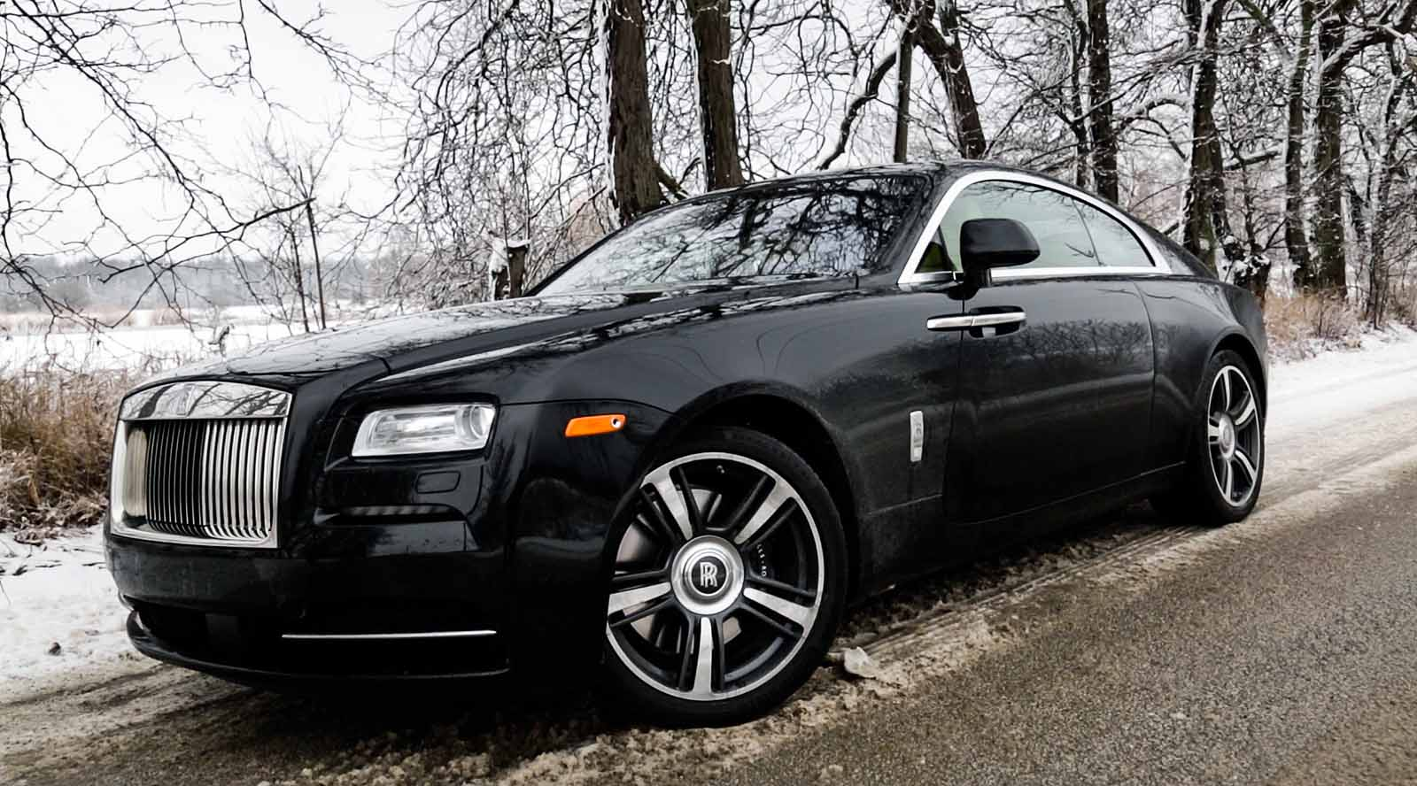 2016 rolls royce wraith photos informations articles. Black Bedroom Furniture Sets. Home Design Ideas
