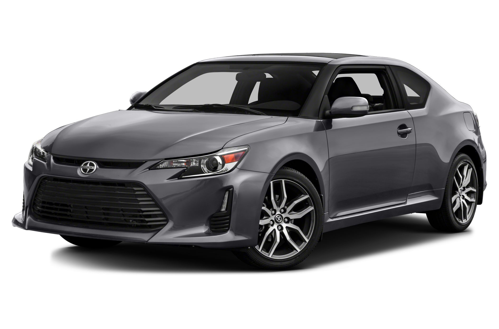 2016 Scion Tc #1