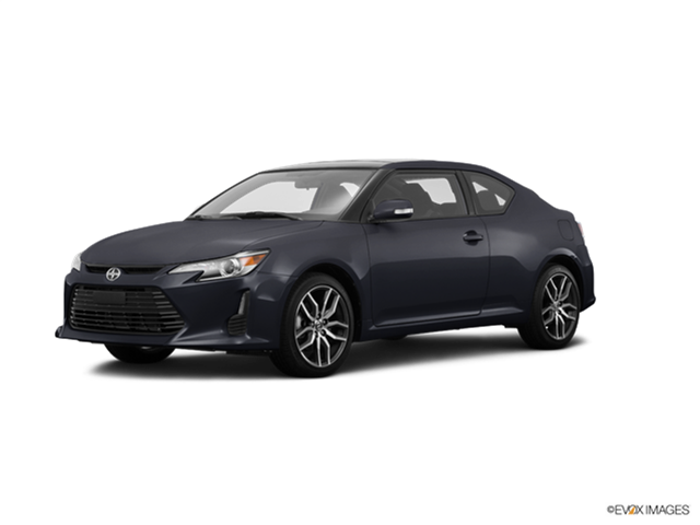 2016 Scion Tc #6