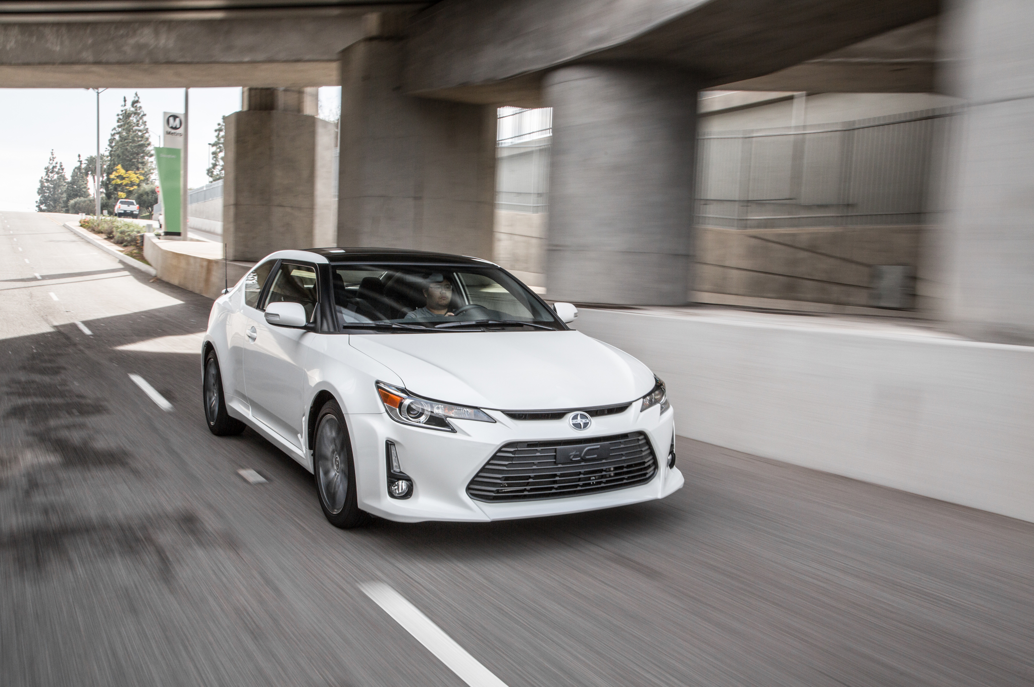 2016 Scion Tc #2