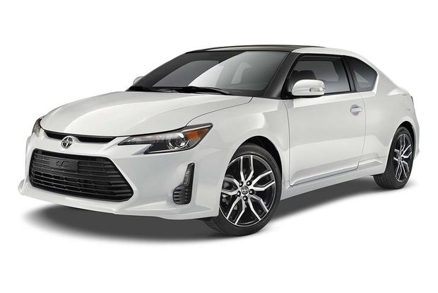 2016 Scion Tc #8