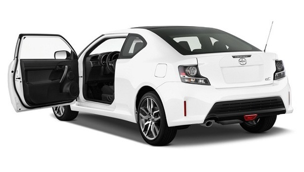 2016 Scion Tc #7