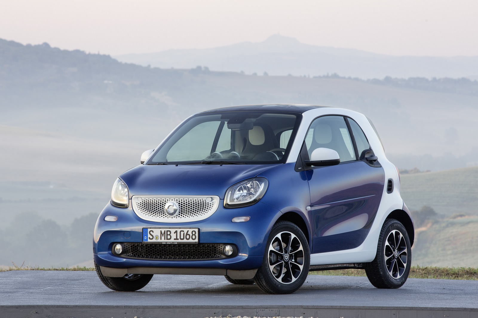 2016 Smart Fortwo #25