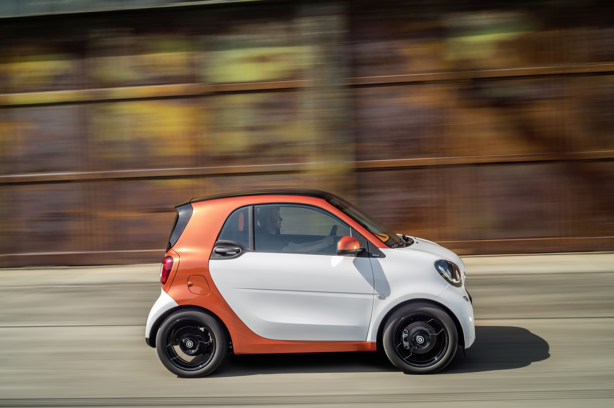 2016 Smart Fortwo #23