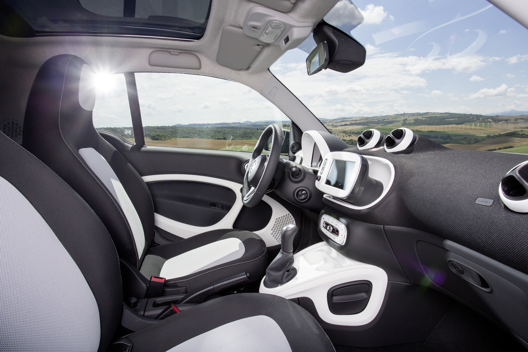 2016 Smart Fortwo #20