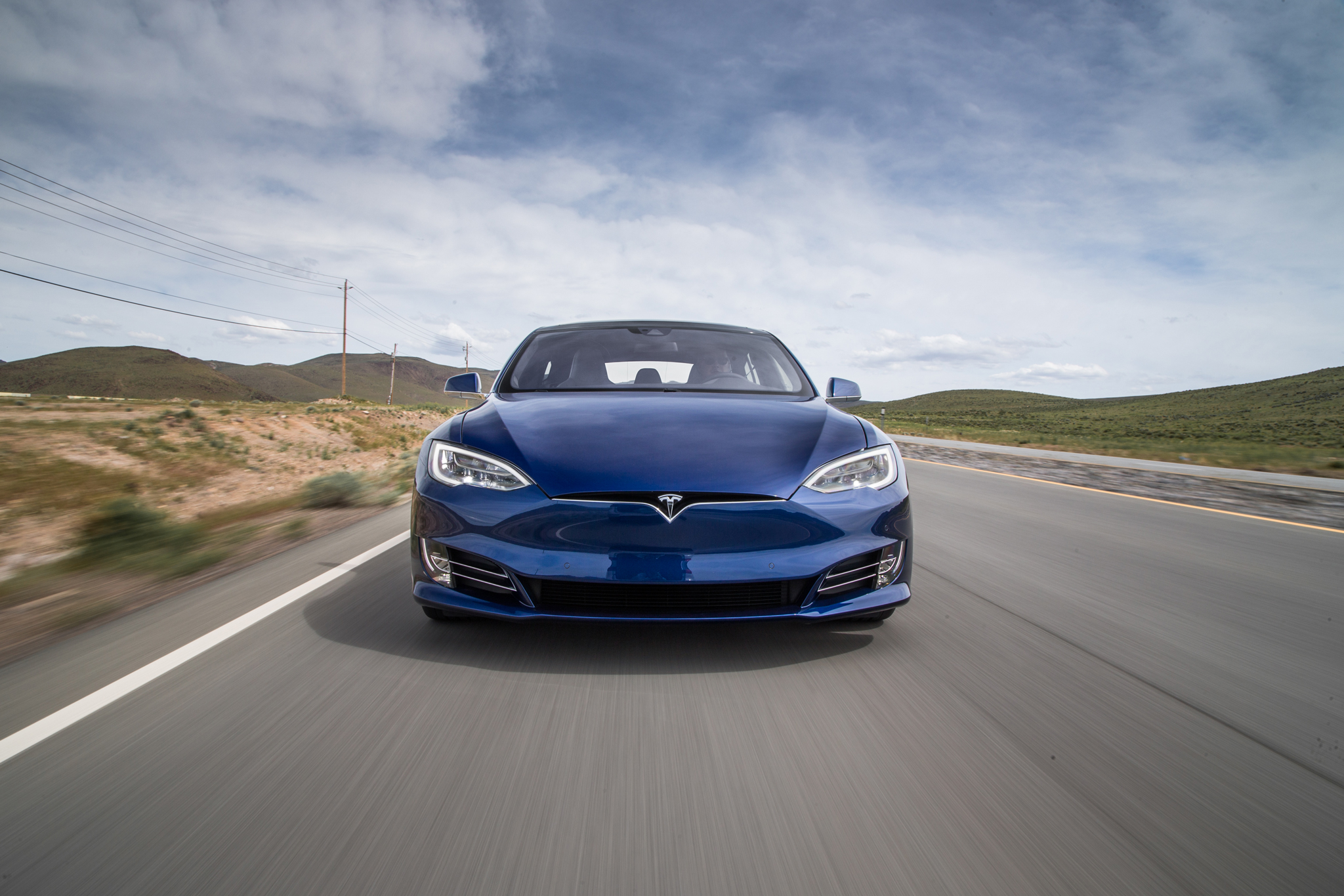 Elon Musk: The amped-up version of Tesla's Model 3 will cost $78,000