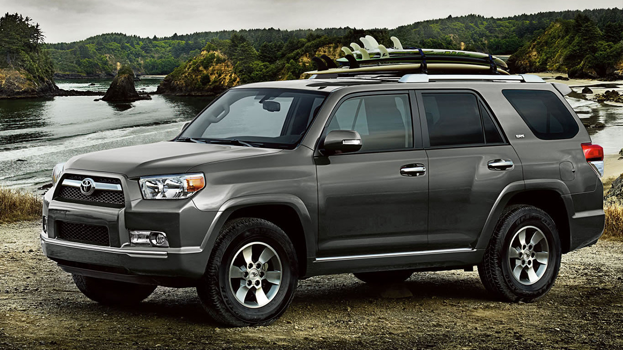 2016 Toyota 4runner Photos Informations Articles Bestcarmag Com