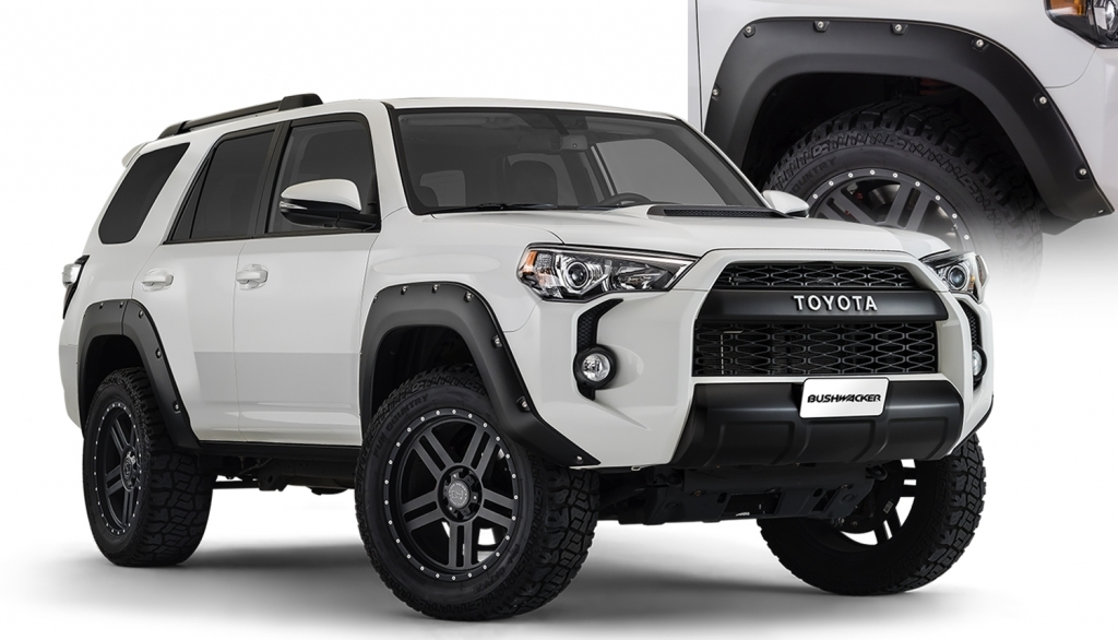 2016 toyota 4runner photos informations articles. Black Bedroom Furniture Sets. Home Design Ideas
