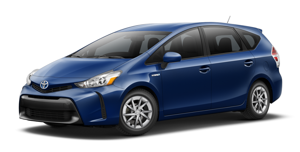 2016 toyota prius v photos informations articles. Black Bedroom Furniture Sets. Home Design Ideas