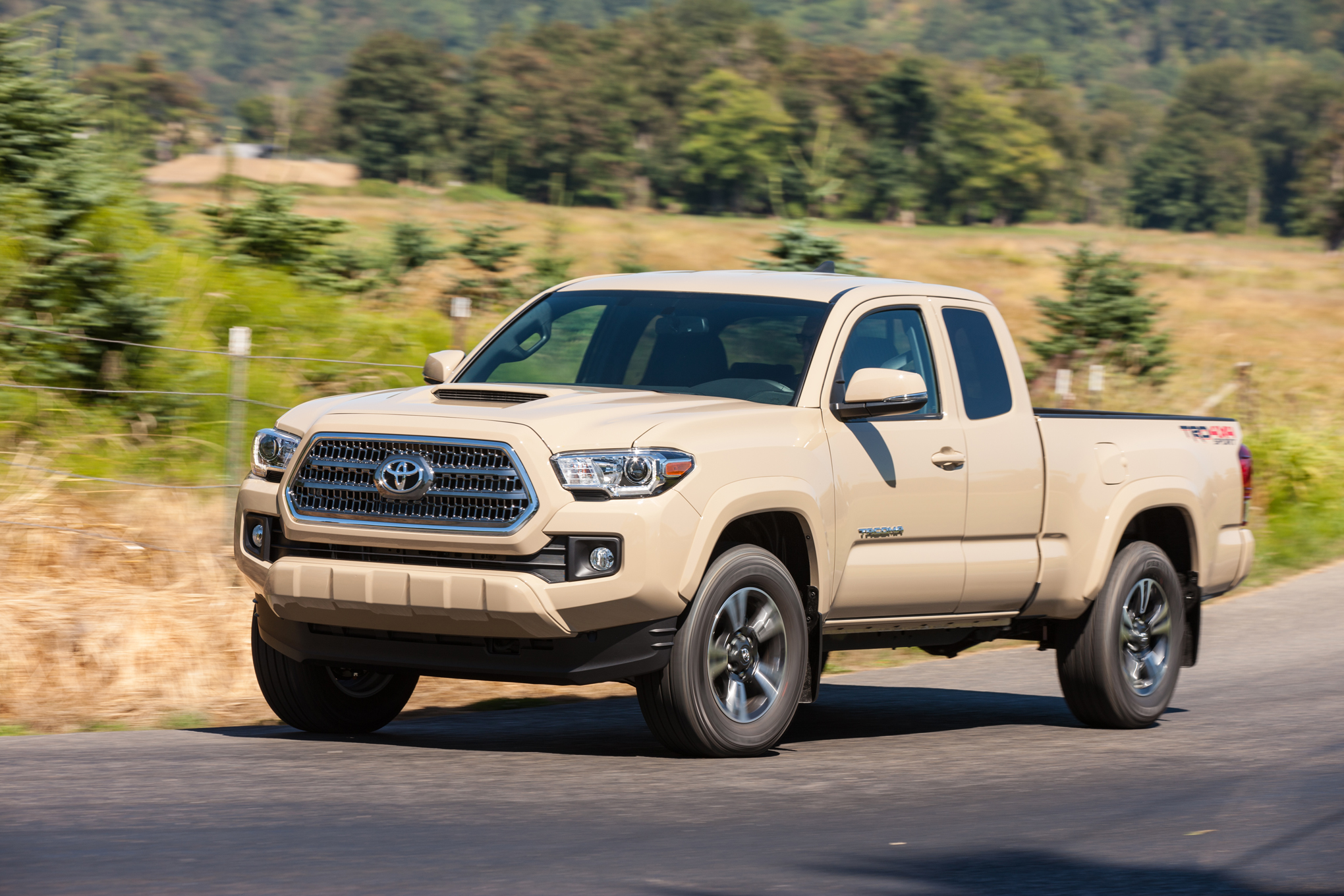 2016 toyota tacoma photos informations articles. Black Bedroom Furniture Sets. Home Design Ideas