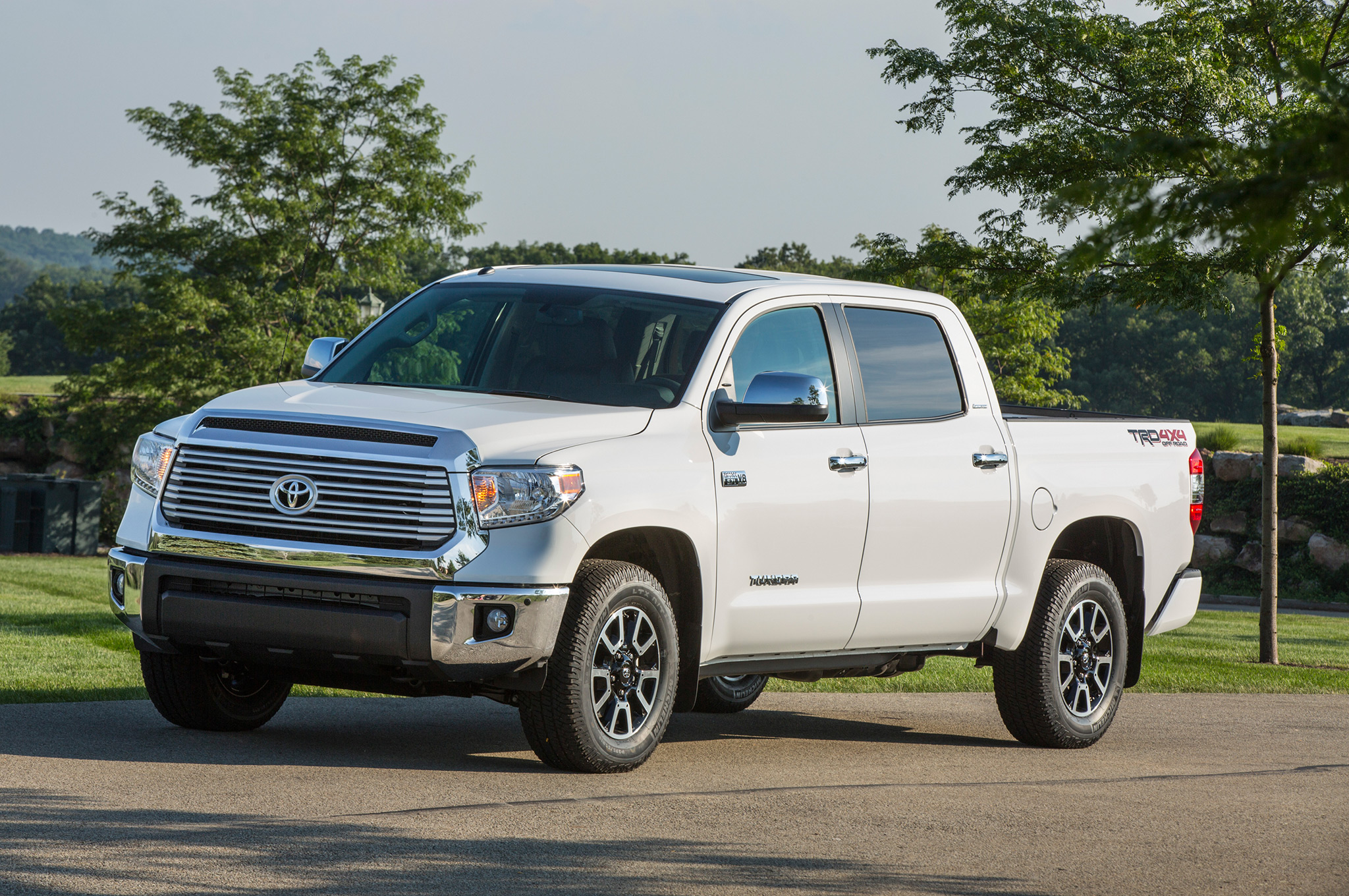 2016 Toyota Tundra s Informations Articles BestCarMag