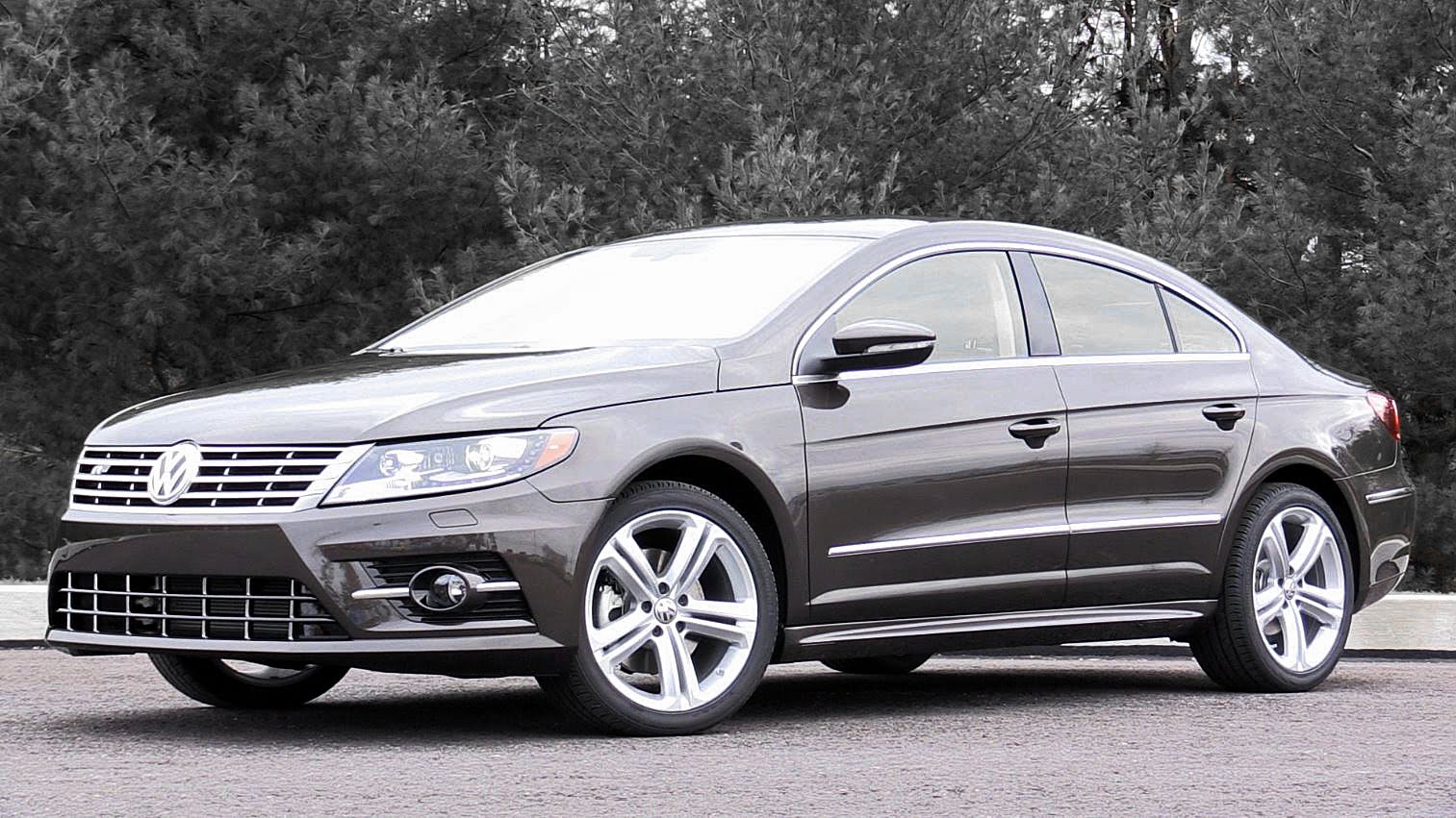 2016 volkswagen cc photos informations articles. Black Bedroom Furniture Sets. Home Design Ideas