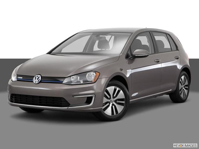 2016 Volkswagen E-golf #14