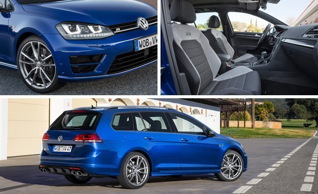 2016 Volkswagen Golf R #16