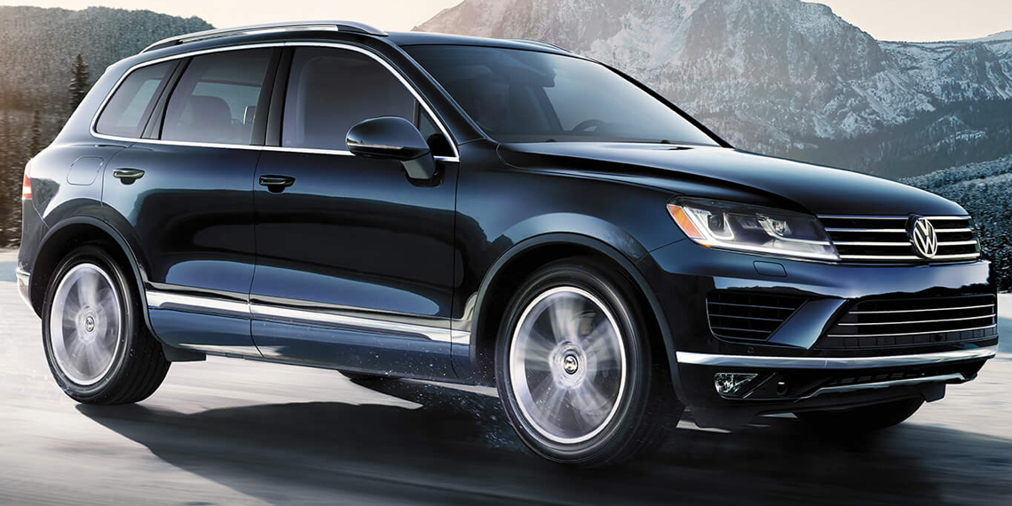 2016 volkswagen touareg photos informations articles. Black Bedroom Furniture Sets. Home Design Ideas