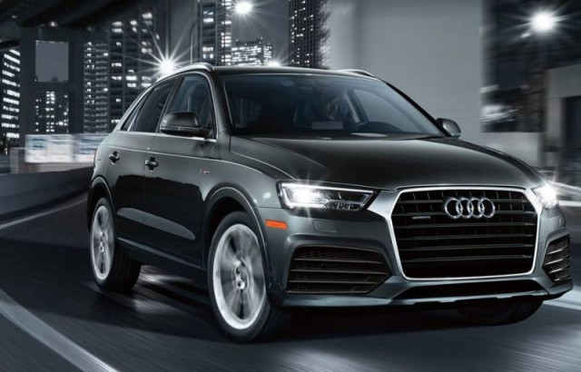 2017 Audi Q3 s Informations Articles BestCarMag