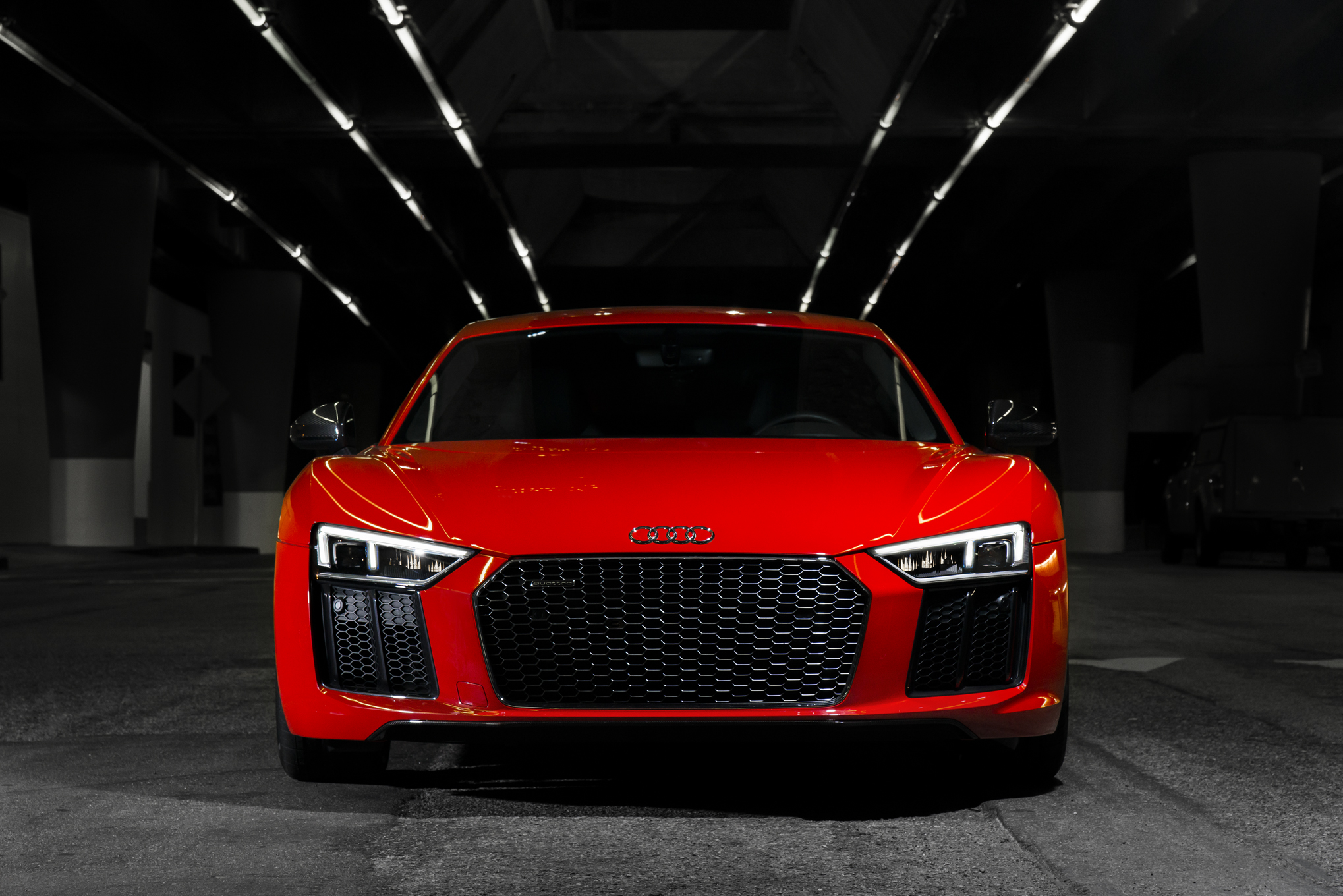 2017 Audi R8 Photos Informations Articles Bestcarmag Com