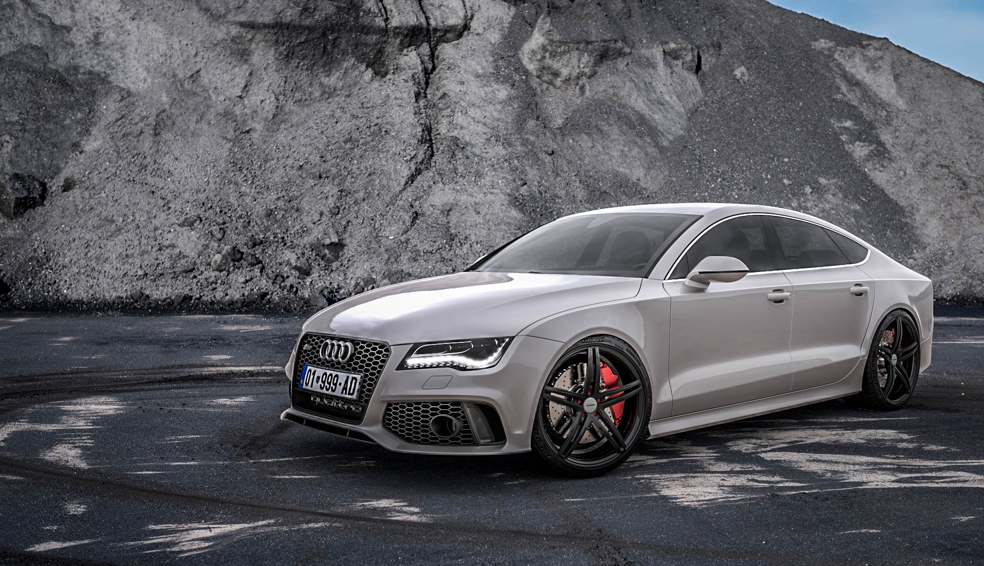 2017 audi rs 7 photos informations articles. Black Bedroom Furniture Sets. Home Design Ideas