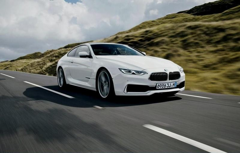 2017 Bmw 6 Series Gran Coupe #9