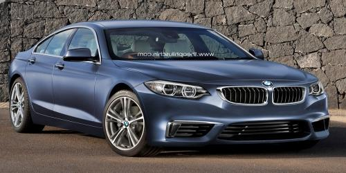 2017 Bmw 6 Series Gran Coupe #7