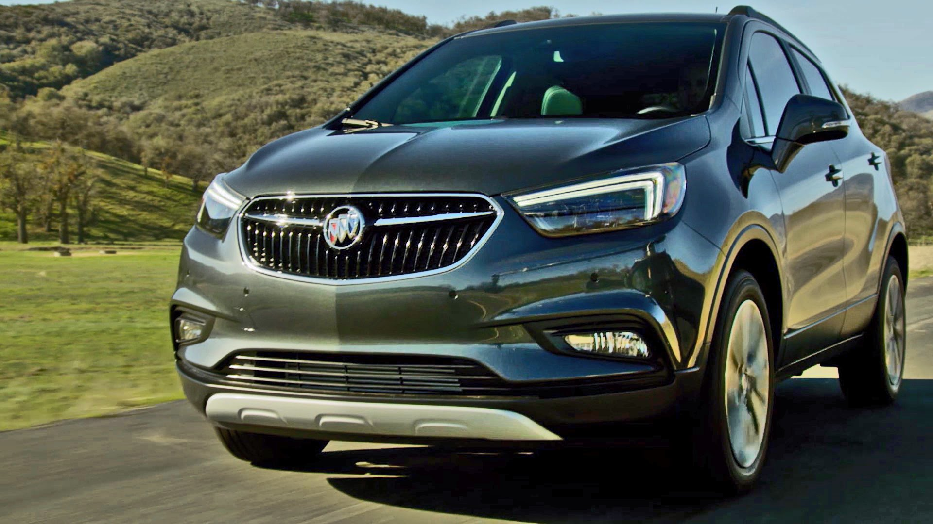 watch is buick made the youtube where trax chevrolet vs encore