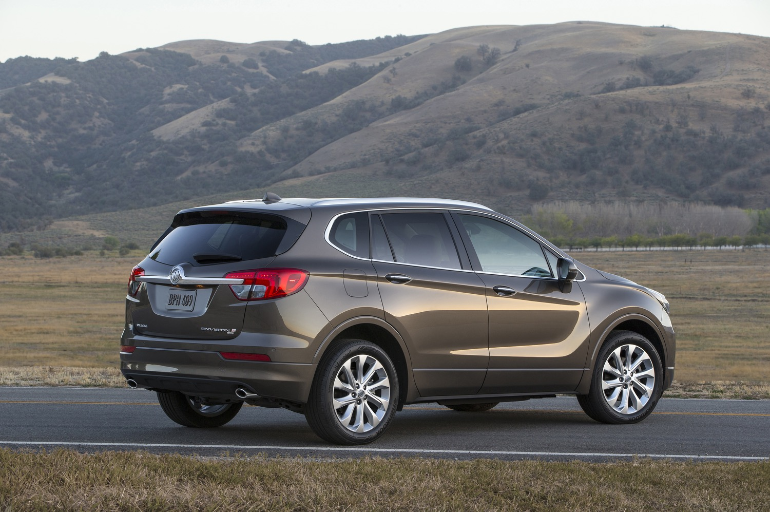 2017 Buick Envision Photos Informations Articles 2002 Chevy Trailblazer Stereo Harness Free Download Wiring Diagram 1