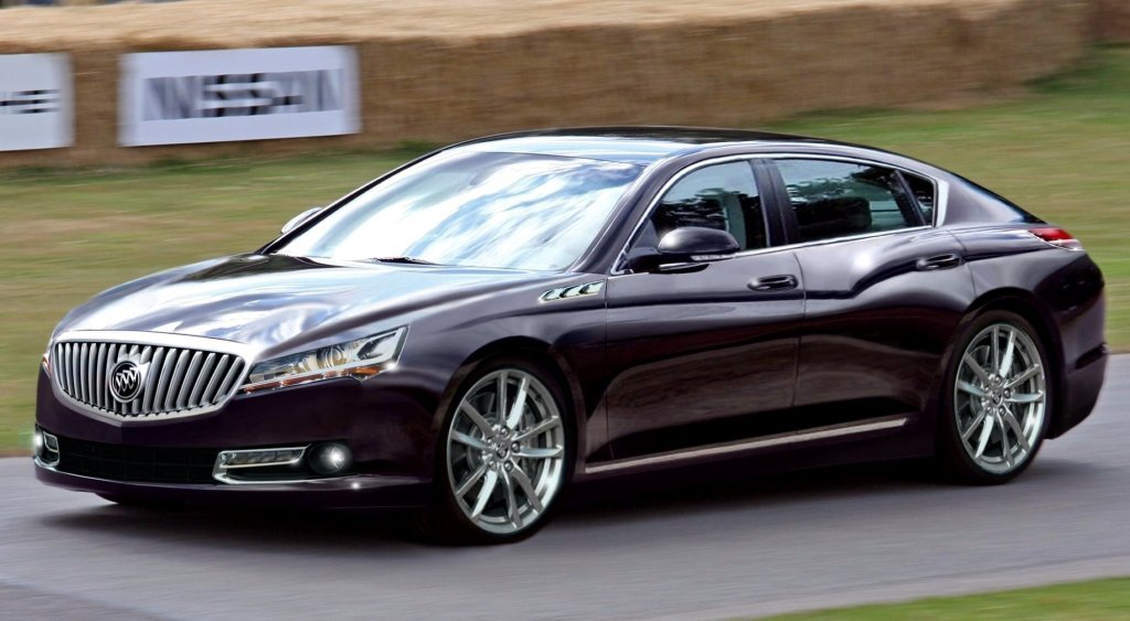 2017 Buick Regal Photos Informations Articles Bestcarmag Com