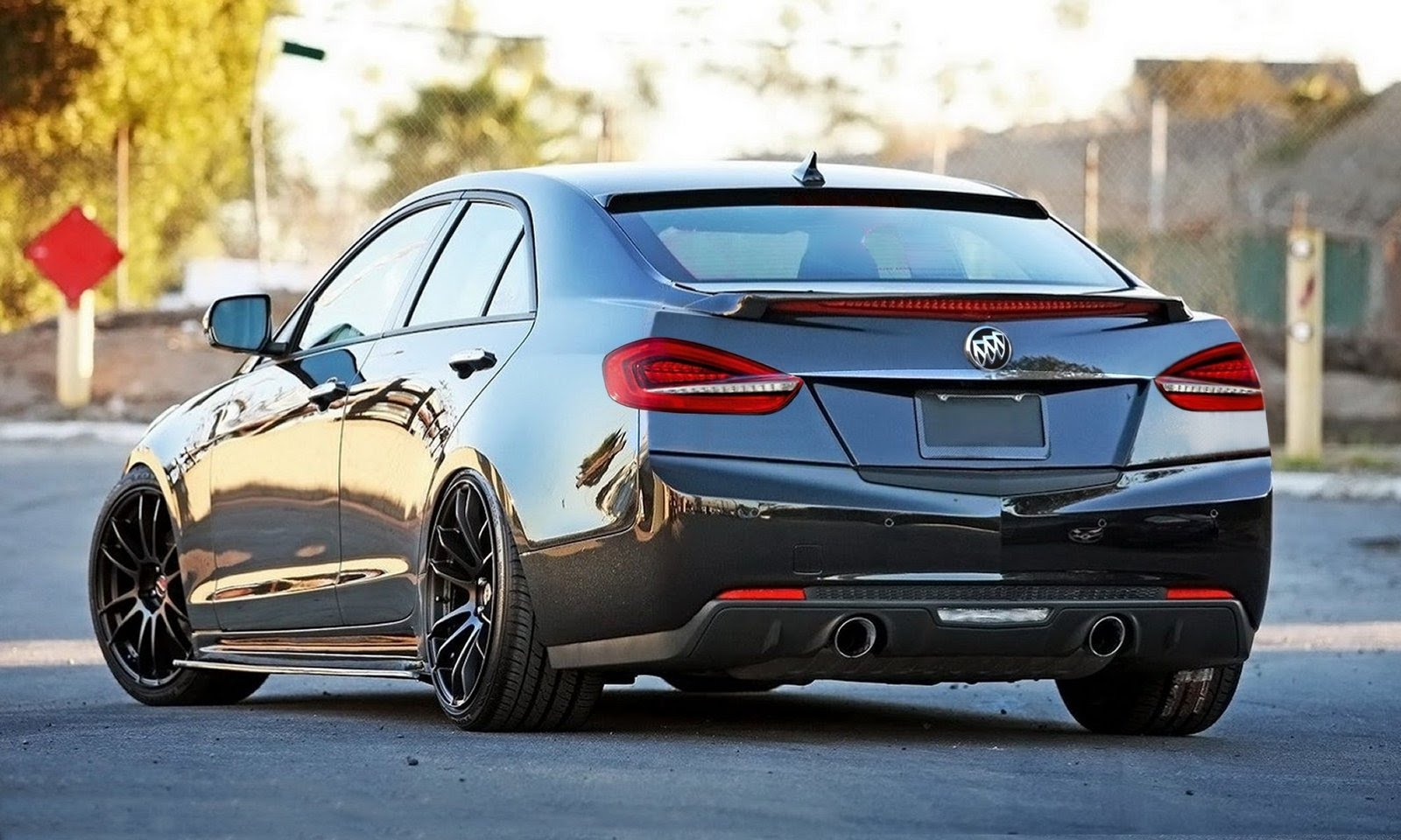 2017 Buick Regal Bestcarmag Com