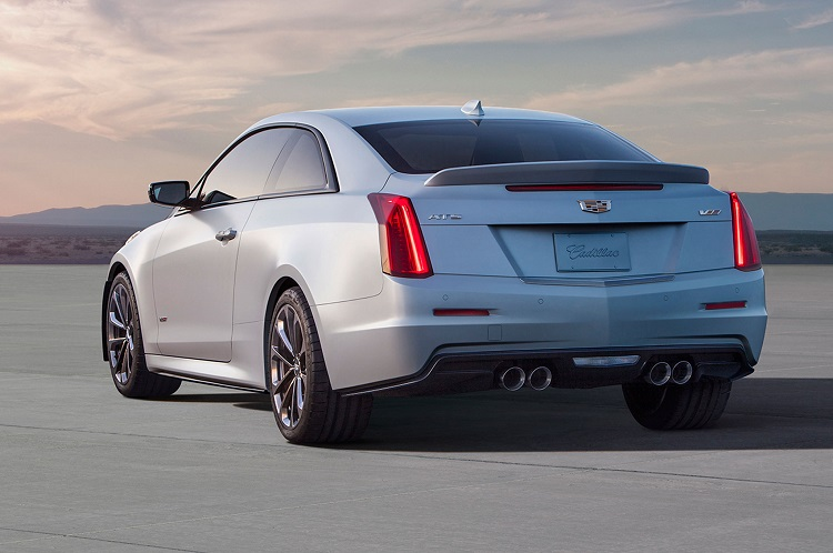 2017 cadillac ats v photos informations articles. Black Bedroom Furniture Sets. Home Design Ideas