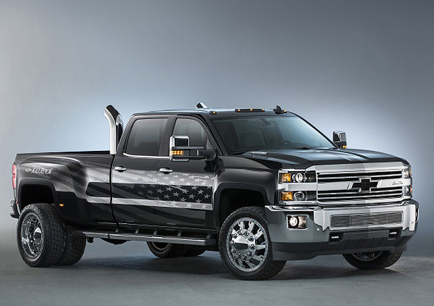 2017 chevrolet silverado 3500hd photos informations. Black Bedroom Furniture Sets. Home Design Ideas