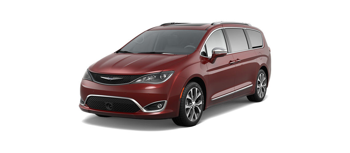 2017 chrysler pacifica photos informations articles. Black Bedroom Furniture Sets. Home Design Ideas